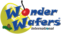Wonder Wafers Logo
