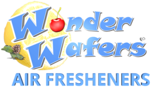 Wonder Wafers Air Fresheners